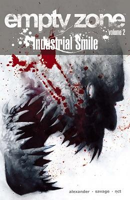 Empty Zone: Volume 2: Industrial Smile TP (MR)
