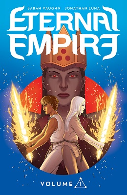 Eternal Empire: Volume 1 TP