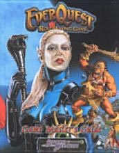 EverQuest Role Playing Game: Game Masters Guide - Used
