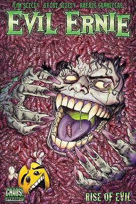 Evil Ernie: Volume 2: Rise of Evil TP (MR)
