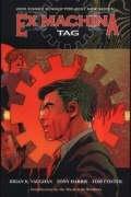 Ex Machina: Volume 2: Tag TP - Used