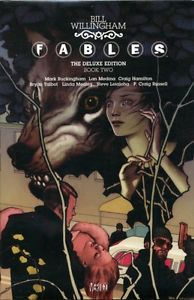 Fables Deluxe Edition: Volume 2 HC (MR)