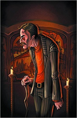 Fables: The Wolf Among Us no. 13 (2014 Series) (MR)