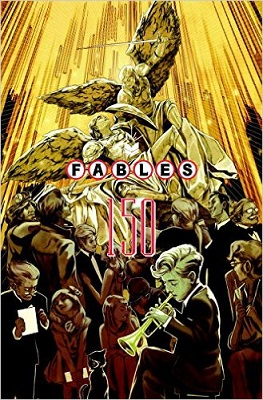 Fables: Volume 22 TP (MR) - Used