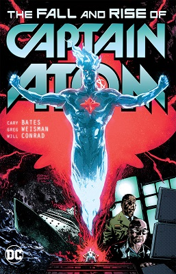 Captain Atom: The Fall and Rise of Captain Atom TP