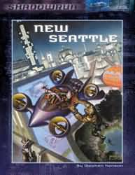 Shadowrun: New Seattle: 7216