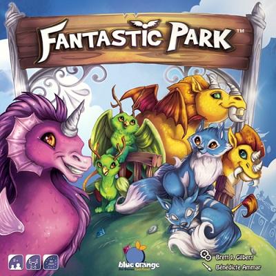 Fantastic Park Board Game
