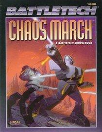 Battletech: Chaos March: Sourcebook