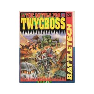Battletech: the Battle for Twycross - Used