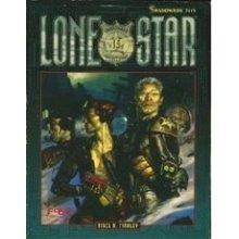 Shadowrun 2nd Ed: Lone Star - Used