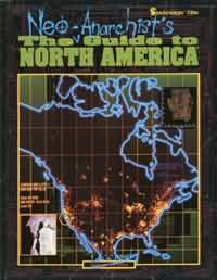 Shadowrun: Neo-Anarchists: The Guide to North America - Used