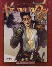 Shadowrun 2nd ed: Tir Na Nog - Used