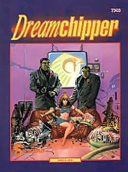 Shadowrun: Dreamchipper - USED