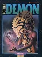 Shadowrun: Bottled Demon - Used