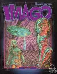 Shadowrun: Imago - Used