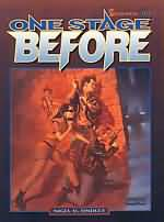 Shadowrun: One Stage Before - Used