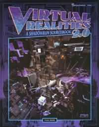 Shadowrun: Virtual Realities 2.0 - Used