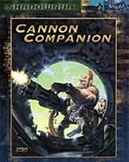 Shadowrun: Cannon Companion - Used