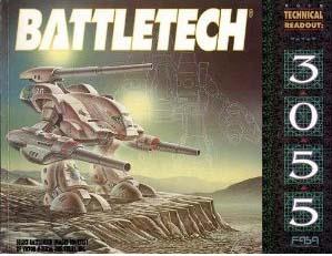 Battletech: Technical Readout: 3055 - Used
