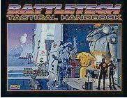 Battletech: Tactical Handbook - Used