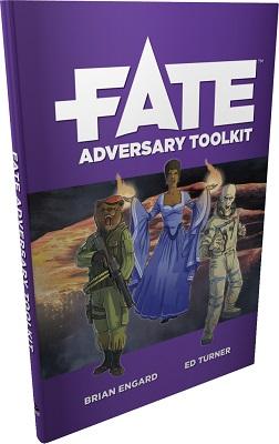 Fate: Adversary Toolkit