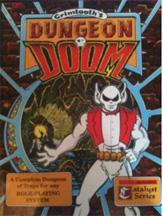 Grimtooths Dungeon of Doom - Used