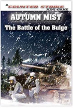 Counter Strike: Autumn Mist: the Battle of the Bulge War Game