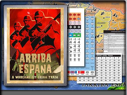 Counter Strike: Arriba Espana War Game