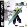 Final Fantasy VII Complete Set with Manual - PS1