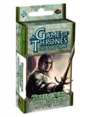 A Game of Thrones the Card Game: Tourney for the Hand Chapter Pack