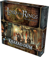 The Lord of the Rings the Card Game: Khazad-Dum Expansion