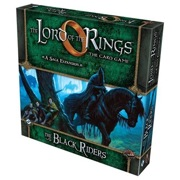 The Lord of the Rings the Card Game: The Black Riders Saga Expansion
