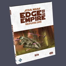 Star Wars: Edge of the Empire Role Playing: Beta