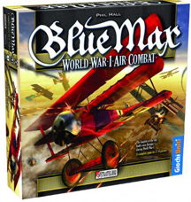 Blue Max: WW I Air Combat