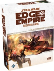 Star Wars: Edge of the Empire Role Playing: Beginner Game