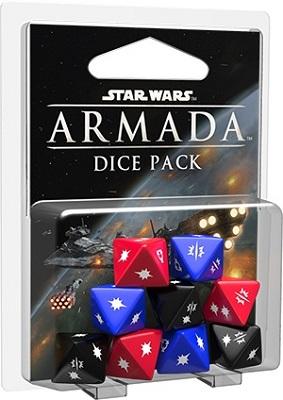 Star Wars: Armada: Dice Pack