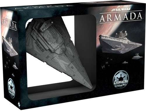 Star Wars: Armada: Chimaera Expansion Pack