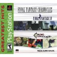 Final Fantasy Chronicles: Final Fantasy IV - PS1
