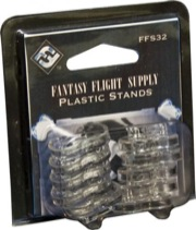 Plastic Stands: FFS32