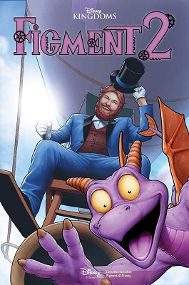 Figment 2 (2015) Complete Bundle - Used