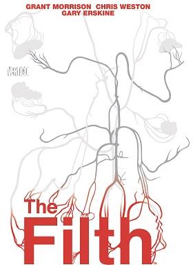 The Filth TP (MR)