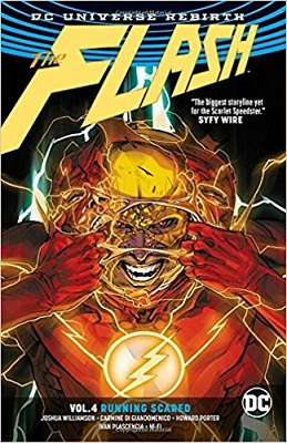 The Flash: Volume 4: Running Scared TP
