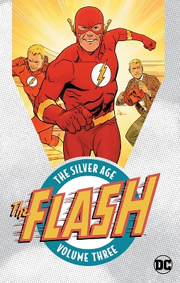 The Flash: The Silver Age: Volume 3 TP