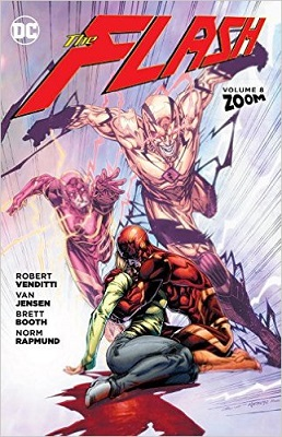 The Flash: Volume 8: Zoom TP