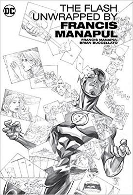 The Flash Unwrapped HC (Francis Manapul)