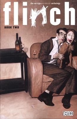 Flinch: Volume 2 TP (MR)