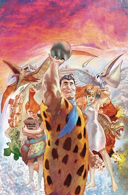 Flintstones: Volume 1 TP