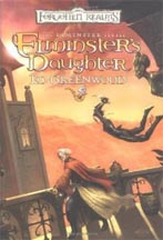 Forgotten Realms: Elminsters Daughter