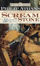 Forgotten Realms: Scream of Stone