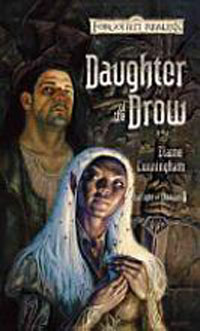 Forgotten Realms: Daughter of the Drow